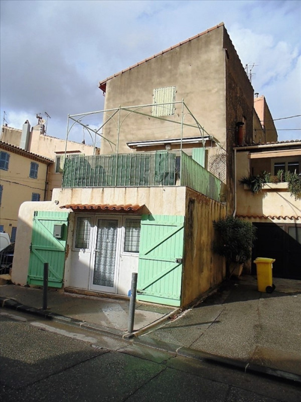 Investment property house / villa Marseille 12ème 210000€ - Picture 2