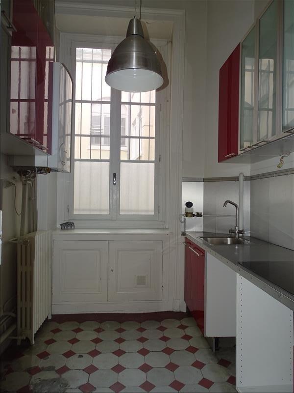 Locação apartamento Lyon 2ème 1800€ CC - Fotografia 2