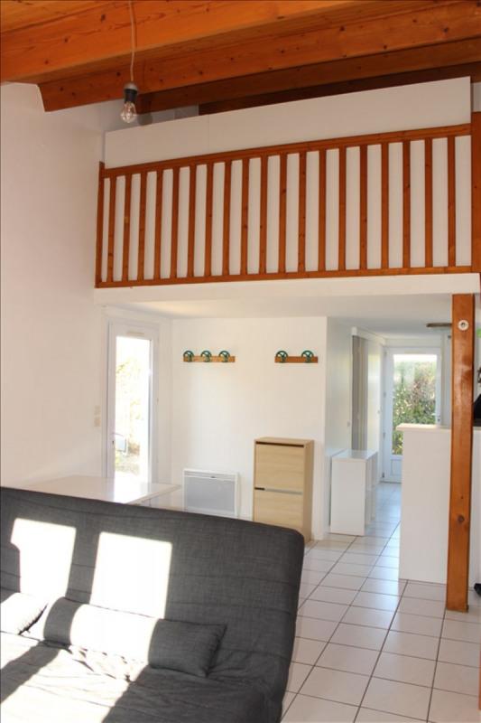 Verkoop  huis La jarne 144535€ - Foto 3