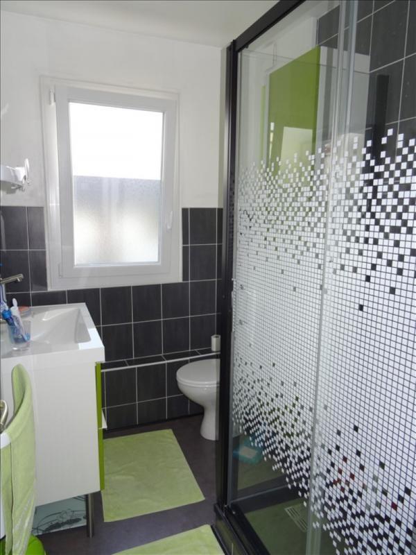 Vente maison / villa Le plessis bouchard 252600€ - Photo 8