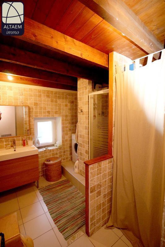 Vente maison / villa Cornillon confoux 264000€ - Photo 7