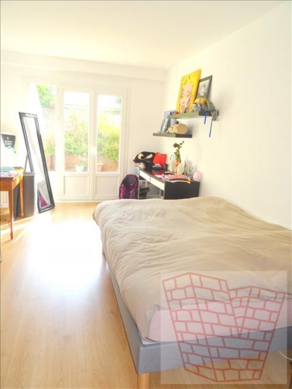 Vente de prestige appartement Asnieres sur seine 1200000€ - Photo 6