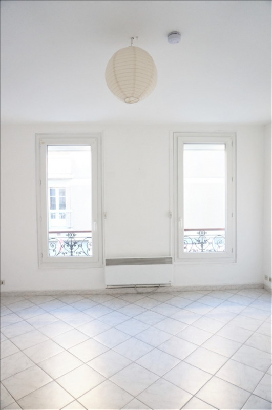 Rental apartment Marseille 5ème 450€ CC - Picture 1