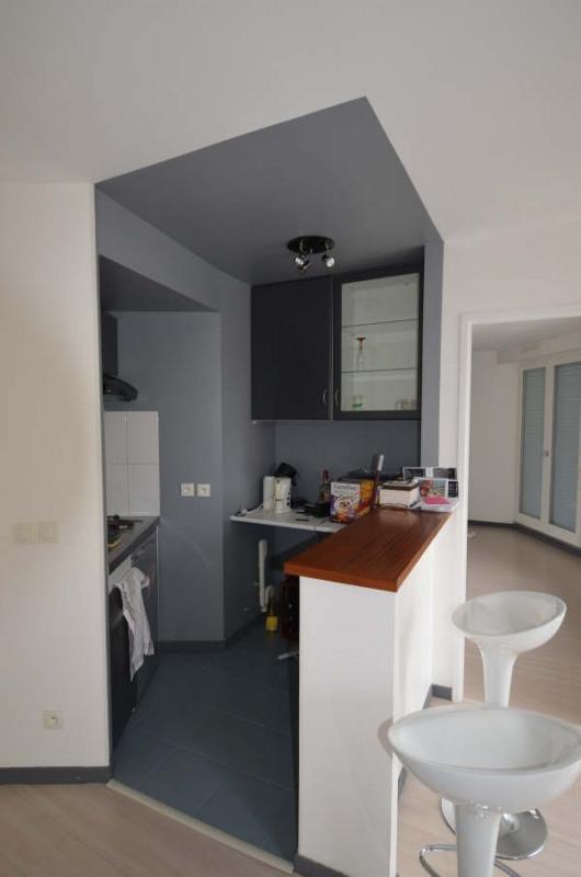 Location appartement Croissy sur seine 816€ CC - Photo 2