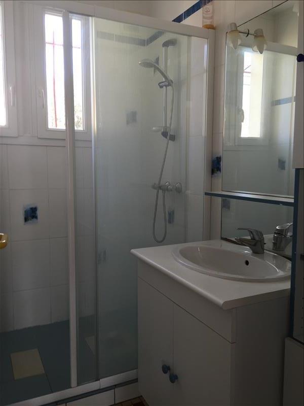 Vente maison / villa Jard sur mer 218400€ - Photo 8