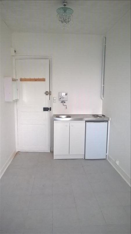 Vente appartement Paris 10ème 82000€ - Photo 2