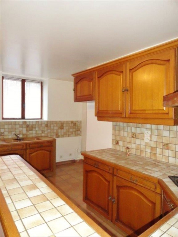 Location maison / villa Feucherolles 2 180€ CC - Photo 5