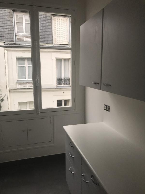 Location appartement Paris 17ème 3700€ CC - Photo 9