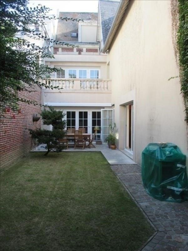 Vente de prestige maison / villa St quentin 595000€ - Photo 1