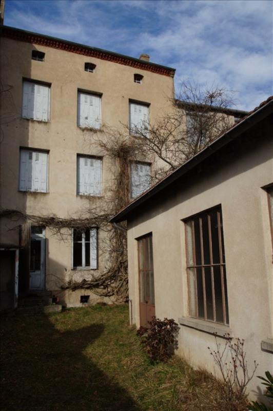 Verkauf mietshaus Ste sigolene 109000€ - Fotografie 2