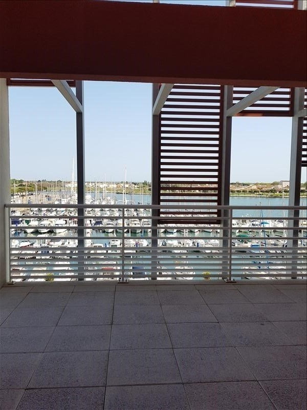 Location appartement Port saint louis du rhone 520€ CC - Photo 2