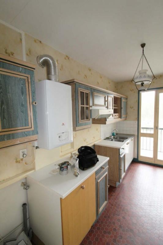 Sale apartment Maurepas 135000€ - Picture 3