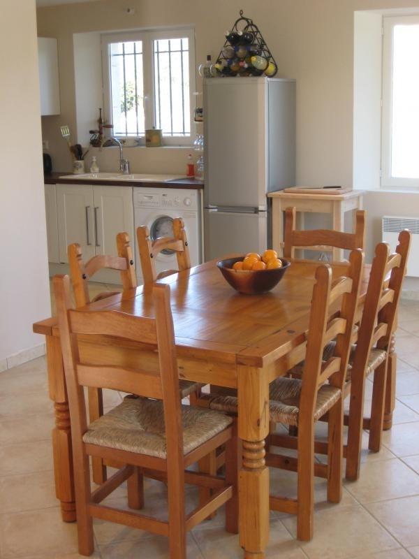 Vendita casa Barjac 259900€ - Fotografia 12