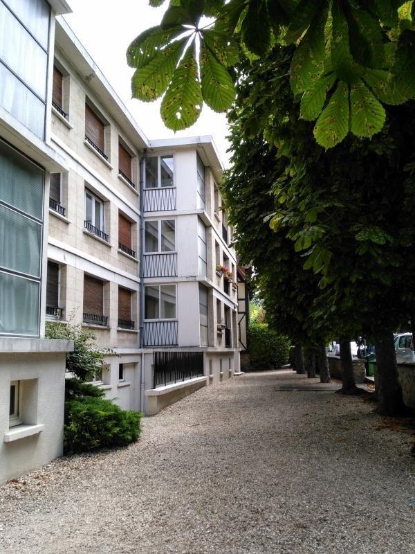 Location appartement Villennes sur seine 810€ CC - Photo 1