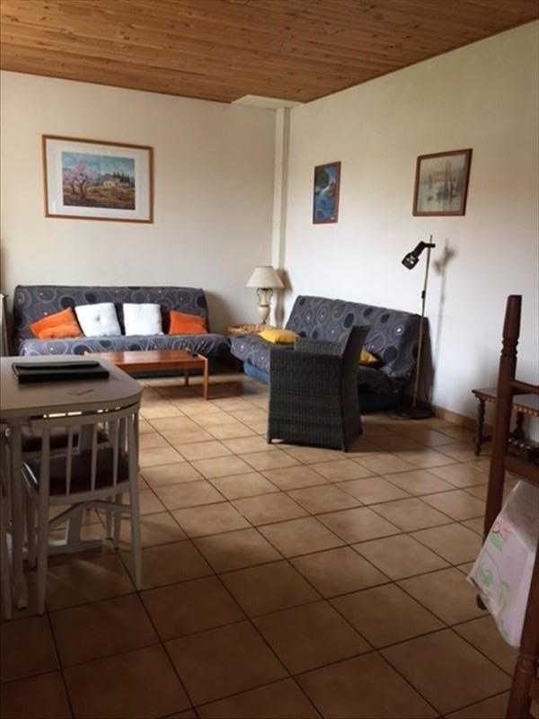 Sale house / villa Jard sur mer 213200€ - Picture 4