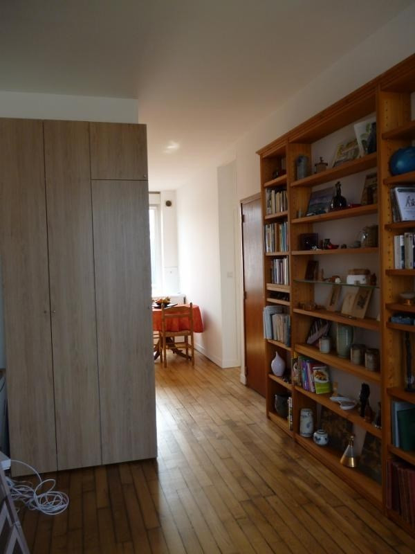Vente appartement Douarnenez 131 250€ - Photo 4