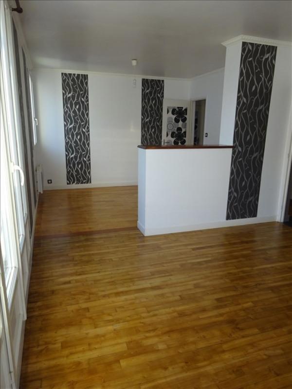 Rental apartment Brest 520€ CC - Picture 3