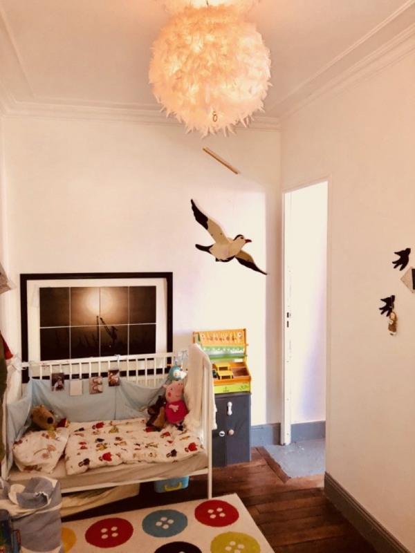 Affitto appartamento Asnieres sur seine 1270€ CC - Fotografia 6