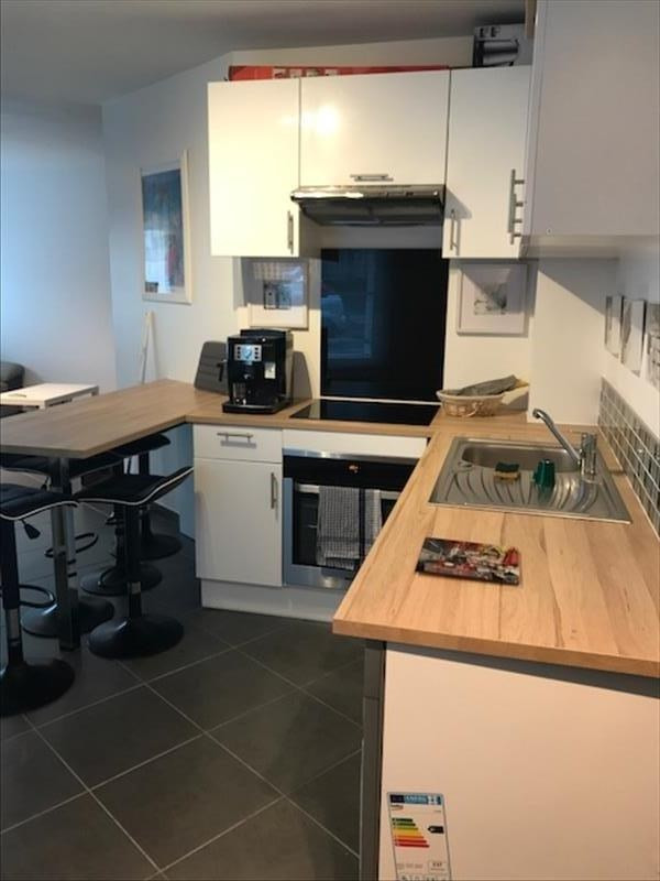 Vente appartement Savigny sur orge 125000€ - Photo 4