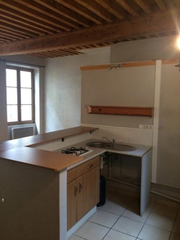 Alquiler  apartamento L arbresle 450€ CC - Fotografía 3