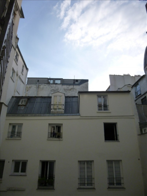 Vente appartement Paris 2ème 365 000€ - Photo 6