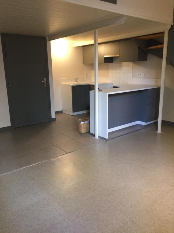 Location appartement Villeurbanne 588€ CC - Photo 2