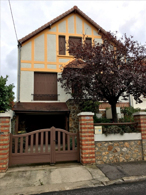 (detached) house 6 rooms