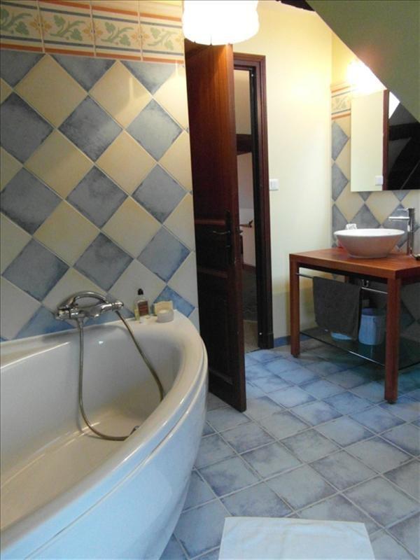 Sale house / villa Blois 200000€ - Picture 5