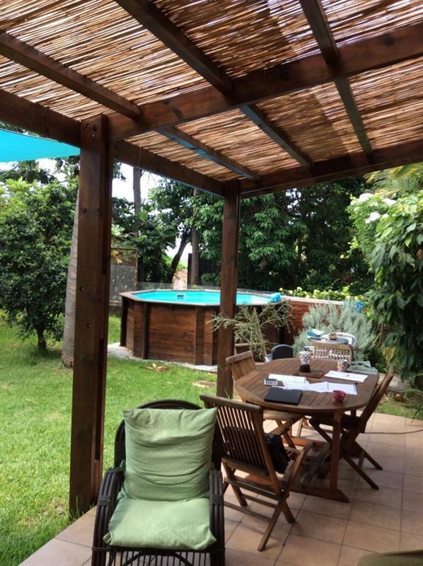 Vente maison / villa St louis 210000€ - Photo 1