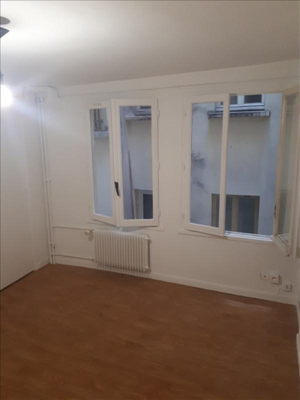 Location appartement Paris 3ème 790€ CC - Photo 1