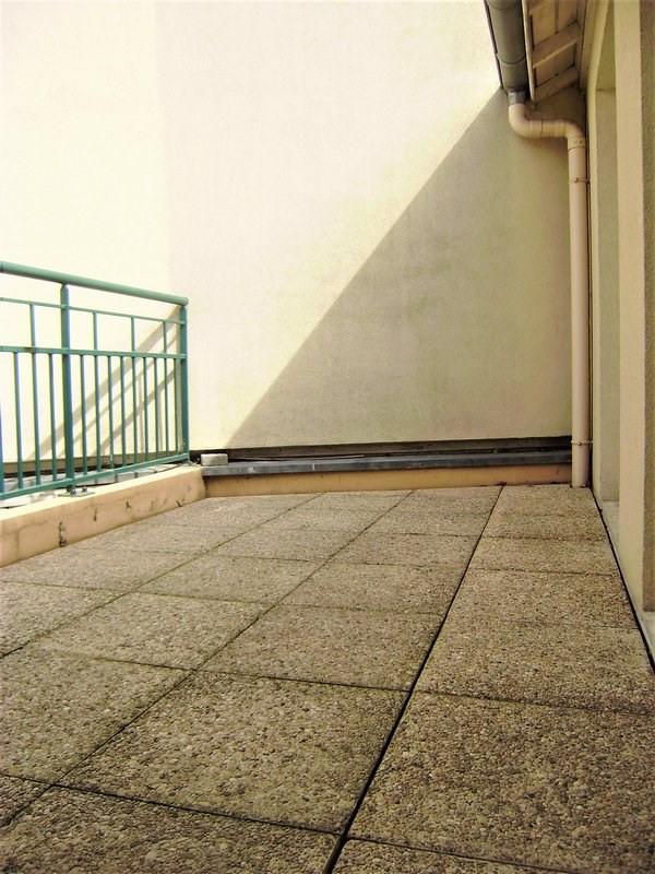 Sale apartment Francheville 274000€ - Picture 8