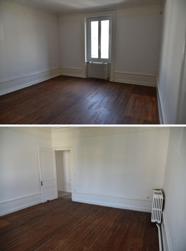Rental apartment Oyonnax 630€ CC - Picture 6