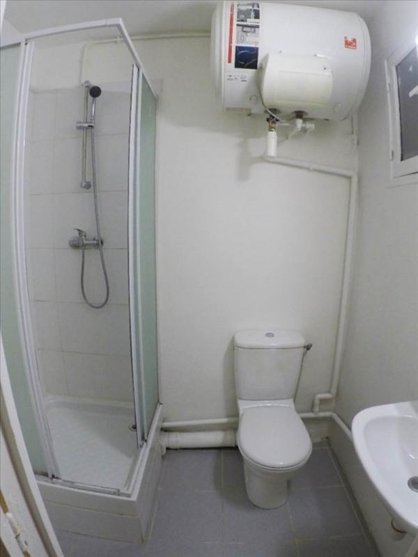 Sale apartment Paris 19ème 180000€ - Picture 4