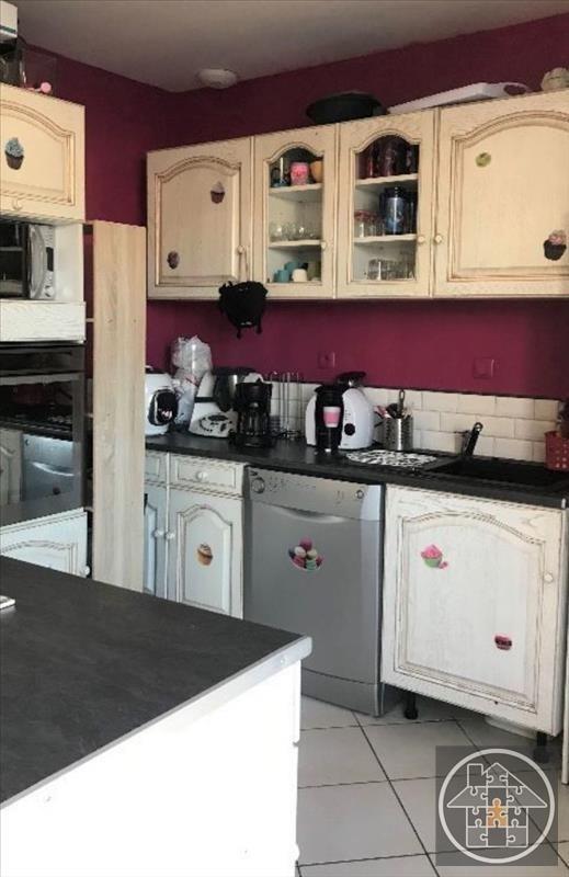 Sale house / villa Ribecourt dreslincourt 134000€ - Picture 3