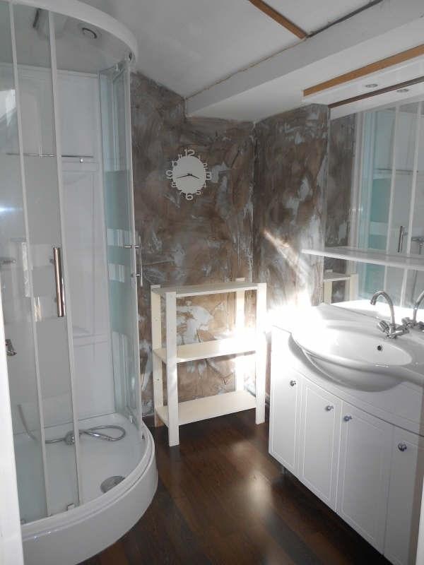 Sale house / villa Aigre 63500€ - Picture 6