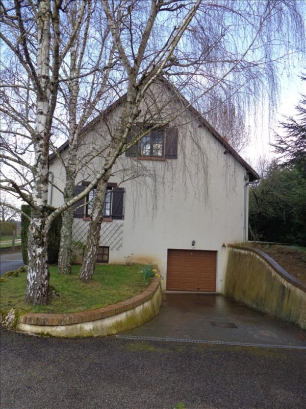 Sale house / villa Vineuil 220000€ - Picture 6