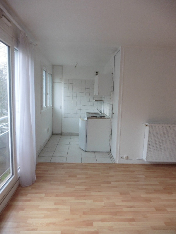 Vente appartement Poissy 119 000€ - Photo 3