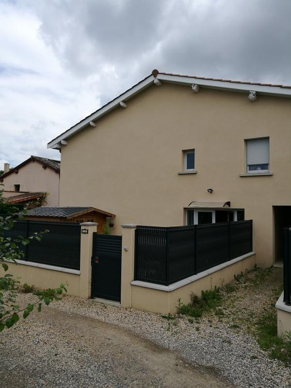 Verkauf haus Amberieux en dombes 207900€ - Fotografie 1