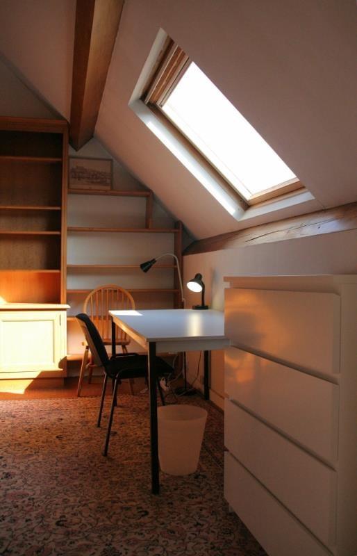 Rental house / villa Fontainebleau 650€ CC - Picture 37