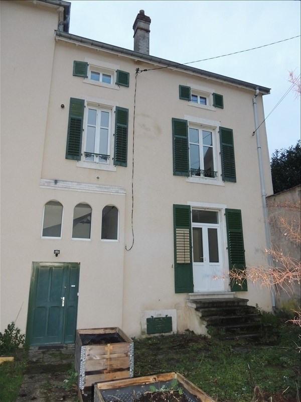 Rental apartment Pont a mousson 615€ CC - Picture 6