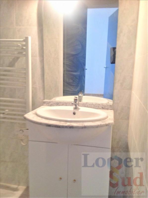 Sale apartment Montpellier 136000€ - Picture 6