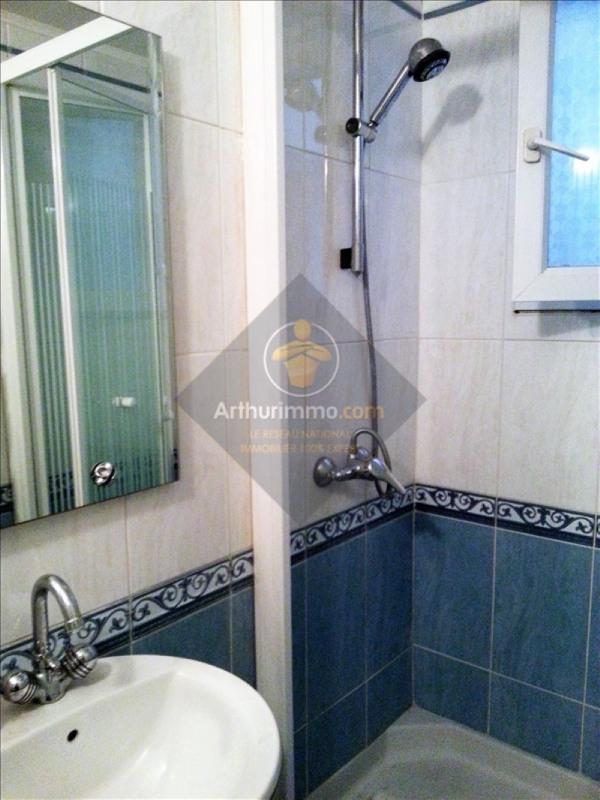 Produit d'investissement appartement Sete 67000€ - Photo 6