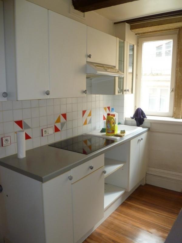 Location appartement Lyon 2ème 680€ CC - Photo 2