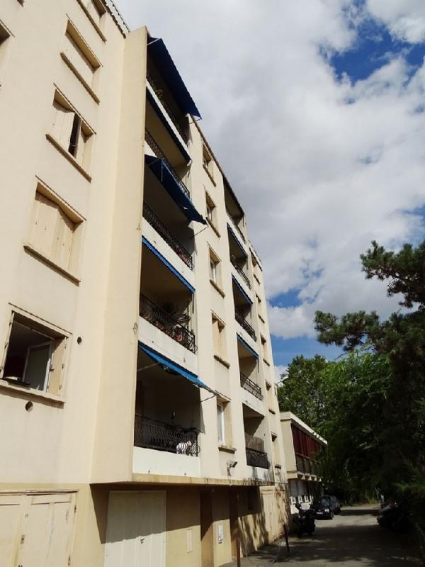 Vendita appartamento Lyon 9ème 153000€ - Fotografia 10