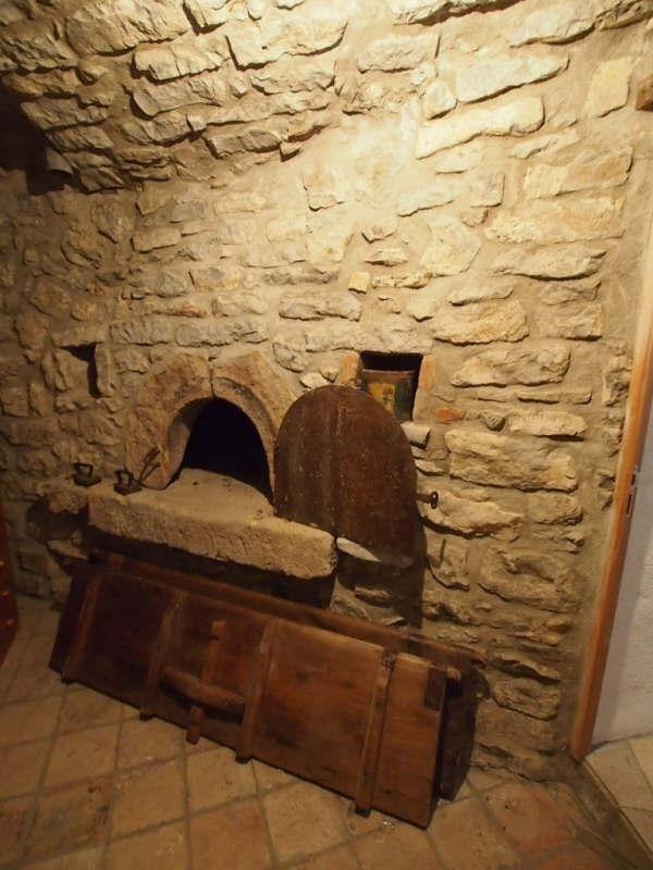 Vente maison / villa Barjac 287000€ - Photo 8
