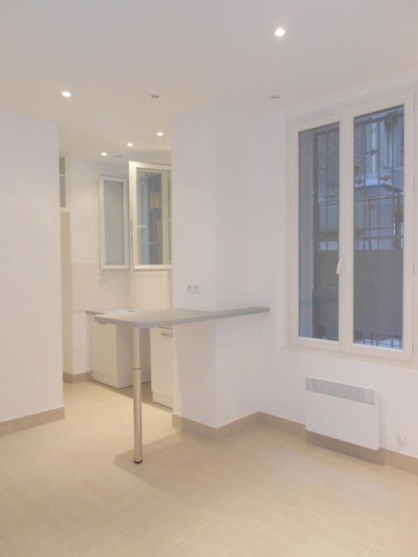 Rental apartment Paris 13ème 907€ CC - Picture 1