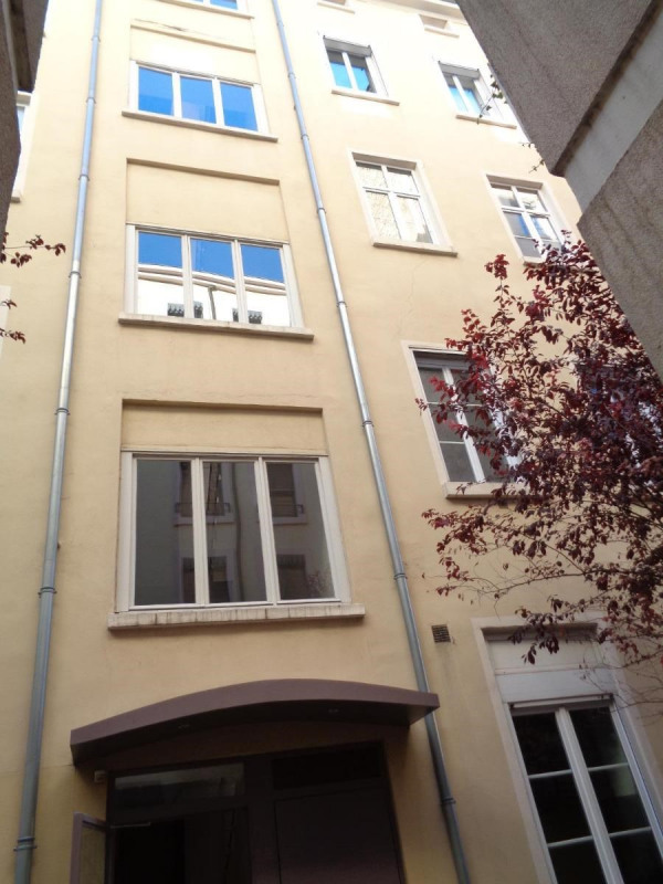 Location appartement Lyon 6ème 1185€ CC - Photo 6
