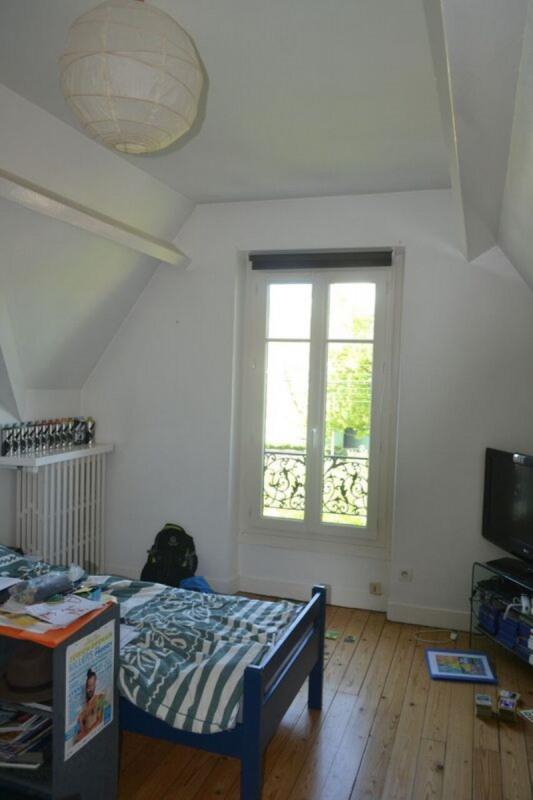Vente maison / villa Marly-le-roi 895000€ - Photo 10