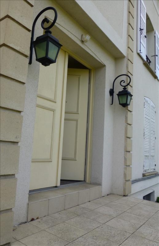 Vendita appartamento Villennes sur seine 231000€ - Fotografia 1