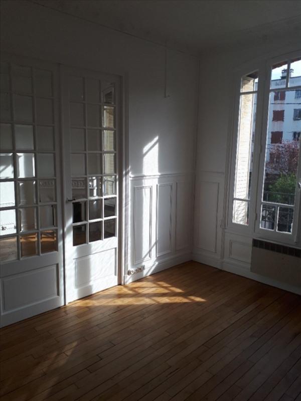 Rental apartment Le raincy 1065€ CC - Picture 2